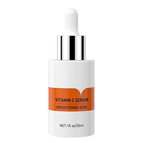 ARTIFUN Vitamin C Serum Brightening Skin Rejuvenating Whitening Fade Dark Spot Smooth Fine Lines Face Essence