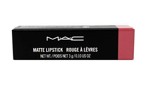 Mac Mac Matte Lipstick Mehr 3 Gr - 1 Unidad