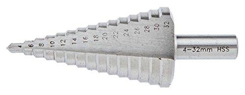 Graphite 57H740 - Taladro 4-32 mm Graphite