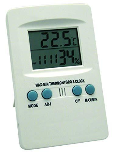 Mallard Ferriere - Thermometre Hygrometre