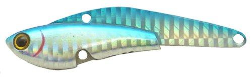COREMAN(コアマン) ルアー IP-13アイアンプレート #005 キビナゴフラッシュ