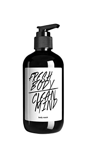 Body Wash 300 ml