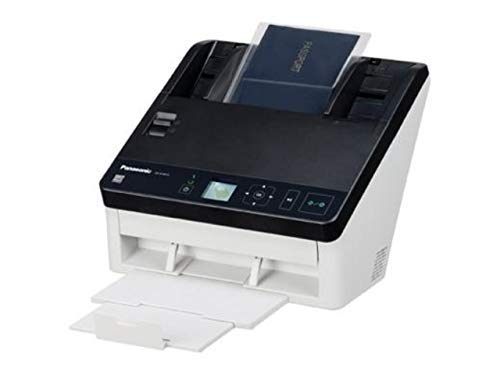 Review Of Panasonic KV-S1057C Document Scanner (65 PPM, 100 ADF, 3 Year Warranty) by OPTICAL RESOURC...