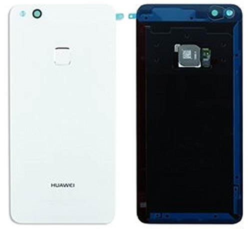Batería Tapa Trasera Protectora para Huawei P10 Lite Color Blanco SIN Sensor/lámina Adhesiva/Herramientas