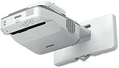 Epson PowerLite 685W WXGA 3LCD Projector