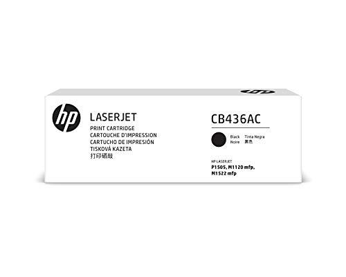 HP 36A contract toner kartusche schwarz Standardka