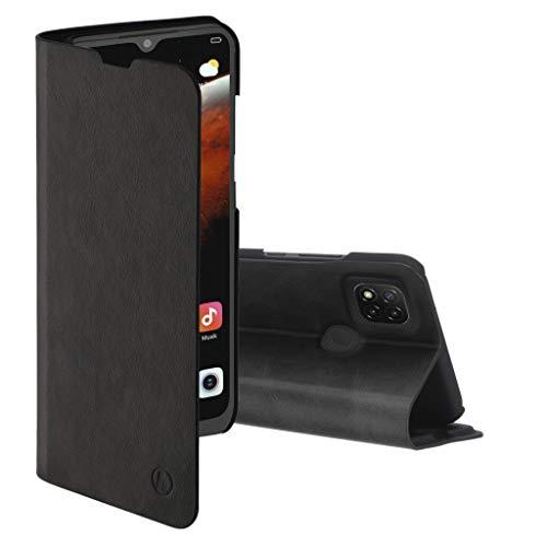 Preisvergleich Produktbild Hama Pro Booklet Xiaomi Redmi 9C Schwarz