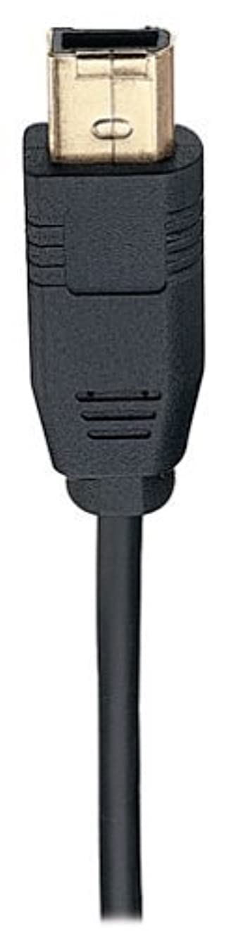 Tripp Lite FireWire IEEE 1394 Cable (6pin/6pin) 15-ft.(F005-015)