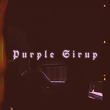 Purple Sirup