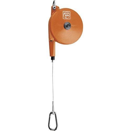 FEIN Balancer-Federzug Traglast einstellbar von 0,5-1,5 kg, 1 Stück, 90801012008