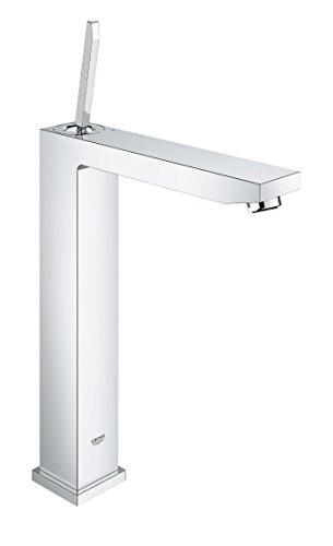 Grohe Eurocube - Grifo de lavabo Cuerpo liso tamaño XL Ref. 23661000