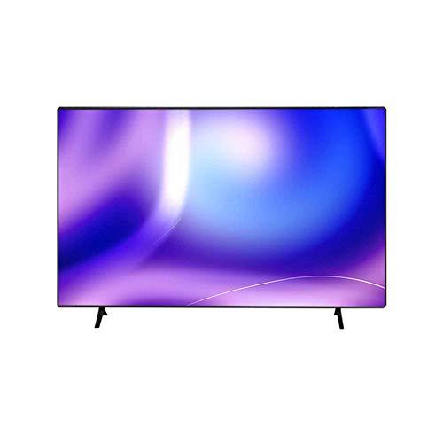 yankai Televisiones Smart TV,4K LCD HD TV,32/42/50/55/60 Pulgadas,Frecuencia de Actualización 60Hz,WiFi Inalámbrico,Reconocimiento de Voz,resolución 3840 * 2160