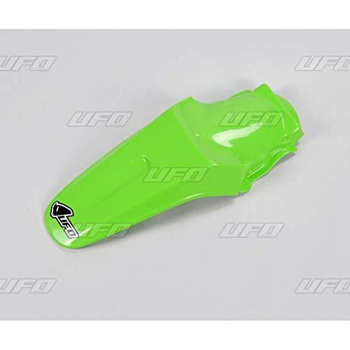 UFO - Garde Boue Arrière Restyle Compatible Kawasaki 85 Kx 01-13 Vert