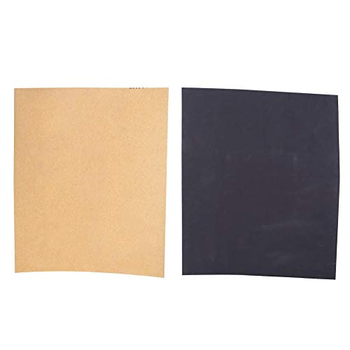 Best Prices! Durable Polishing Sandpaper, Sandpaper, Wear Resistance for Construction Crafts