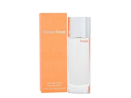 Clinique happy eau de perfume spray 50ml