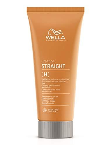 Wella Creatine+ Straightening Cream 200ml Intense (N)