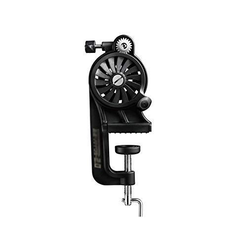 MIUSUK Multi-Function FishingLine WinderSpoolerMachine Station Casting and Spinning Reel Line Winder System Baitcaster Reversible Reel Fishingline Winder Equipment