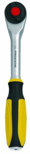 Proxxon 23084 Rotary Ratsche Antrieb 12,5mm (1/2