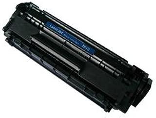 Premium Compatible Cartridge Fax L90, L100; Faxphone L120; imageCLASS MF4150, MF4690; I-Sensys 4120, 4140, 4150; Satera MF4130, MF4150, MF6570 Black FX9, FX10, C104 (UNIV WITH Q2612A) for FX9, FX10, C104 (UNIV WITH Q2612A) Printers 2000 Yield by Ink Pipeline