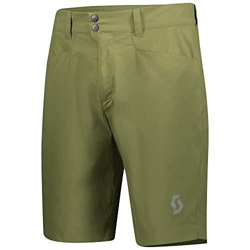 Scott Trail MTN Fahrrad Short Hose kurz grün 2020: Größe: L (50/52)