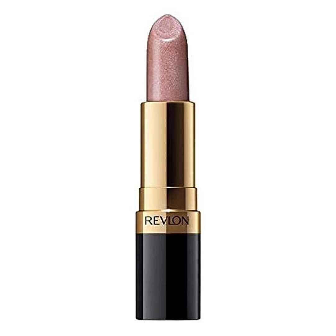 全体に意味のある南アメリカ[Revlon ] レブロンSuperlustrous口紅カプチーノ - Revlon SuperLustrous Lipstick Cappuccino [並行輸入品]