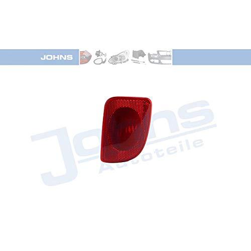 JOHNS Réflecteur pour feux de position/feux de gabarit 60 62 88-9