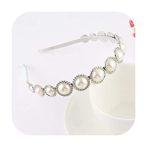 Accessorie Haarspangen aus Metall, 3–9 cm, Schwarz/Silber, 15–30 Stück, Wassertropfen,...