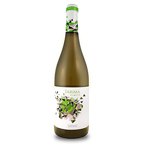 Volver BODEGAS Y VIÑEDOS, Vino Blanco Tarima Chardonnay, Cosecha de 2020, Denominación de 0rigen de Alicante, Variedad de uva Merseguera y Chardonay, (1 Botella de 750 ml)