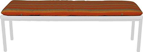 Angerer Coussin pour Banc 45 x 120 cm, Design Maroc (sans Banc)