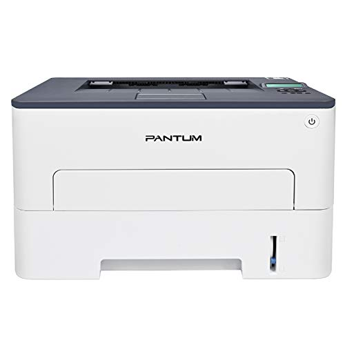 Wireless Monochrome Laser Printer, Auto Two-Sided Printing, Mobile Printing, Home Office Pantum M118DW(V5N19A)