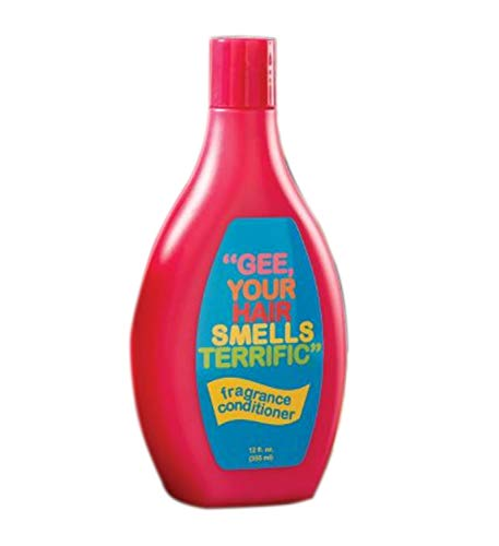 Gee Your Hair Smells Terrific Conditioner 12 Fl. Oz! Long-Lasting Floral And Spice Fragrance! Hair Conditioner Is Formulated To Smooth & Detangle All Hair Types! Choose Your Care! (Conditioner)