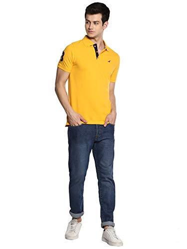 AMERICAN CREW Men's Regular Fit T-Shirt 7