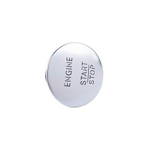 Cylficl. Botón de presión del interruptor de parada 2215450714 para Mercedes Benz C CL E GL M R S SL Clase W204 W212 W221 W166 W215 R172 W218 W251