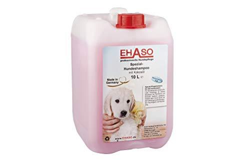 EHASO NEU Shampoo Rosa normal 10 Ltr.