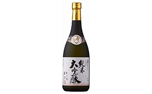鈴木酒造店『秀よし 純米大吟醸酒』
