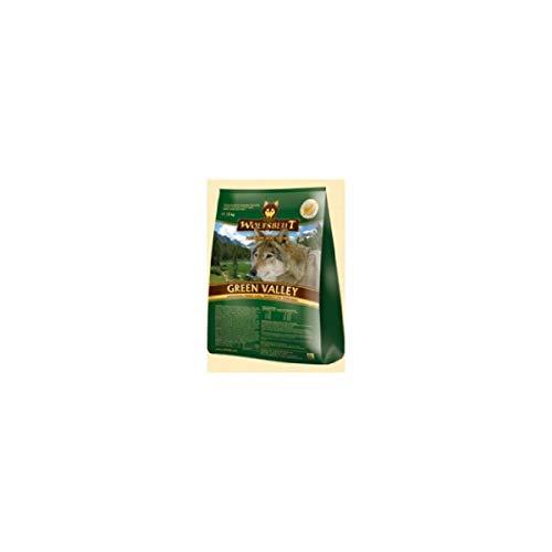 Wolfsblut   Green Valley   15 kg   Lamm und Lachs   Trockenfutter   Hundefutter   Getreidefrei