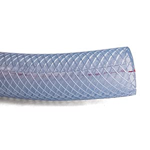 KM Los Angeles Mall - 3 8 Reinforced Store PVC 1 100 Package PK Hose