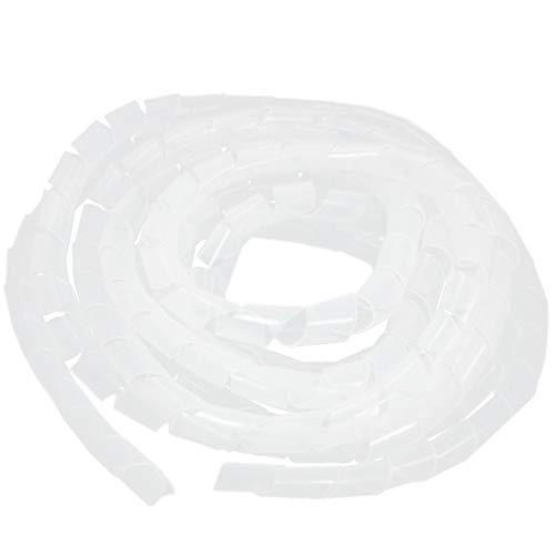 New Lon0167 16mm x Destacados 4M Espiral Envoltura eficacia confiable Envoltura Banda...