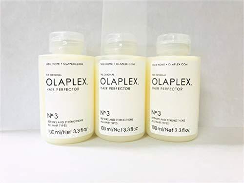 Olaplex Nr3 olaplex cabello Perfeccionador No 3, 3.3 Oz (paquete de 3)