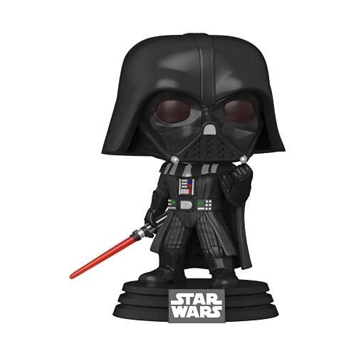 Funko POP! Star Wars #428 - Darth Vader [Fist Pose] Vinyl Figure Exclusive