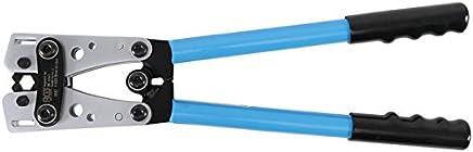 BGS 9397 Crimpzange   für Kabelschuhe   6-50 mm² B07B6B73FH   Perfekt In Verarbeitung