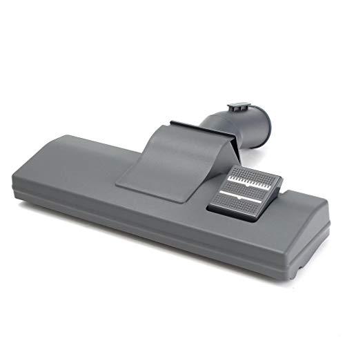 Yongse Universele Tapijt Stofzuiger Slim Hoover Borstel Hoofd Harde Vloer Tool met Wielen 32mm