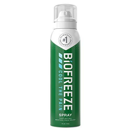 bio freeze spray 16 oz - 2