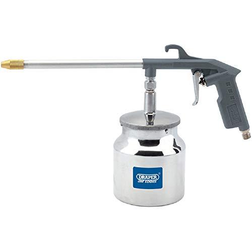 Draper 43135 Pistolet à air/paraffine/de nettoyage 750 ml