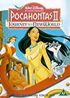 Pocahontas 2 - Journey To A New World
