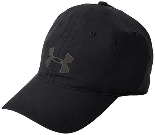 Under Armour Herren UA Driver Highlight Cap bequeme Cap für Männer, Herren Kappe mit integriertem Schweißband