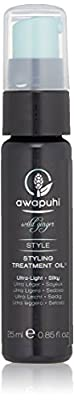 Paul Mitchell Awapuhi Wild Ginger Styling Treatment Oil