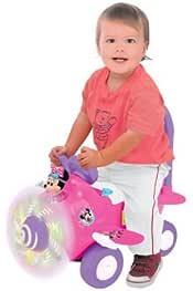 Amazon.es: Disney - Correpasillos y accesorios / Bicicletas ...