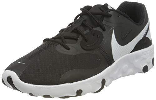 Nike Wmns Renew Lucent II, Scarpe da Corsa Donna, Black/White, 38 EU