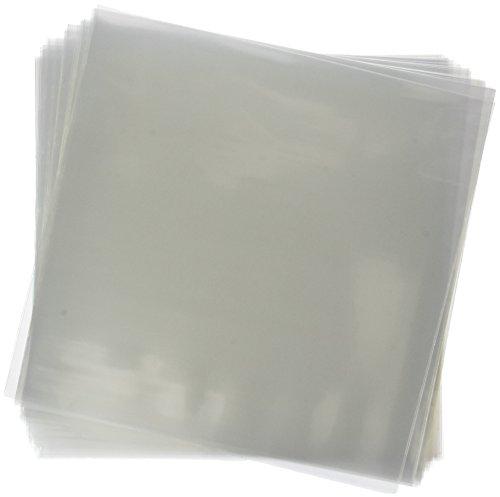 Pochettes De Protection-Disques Vinyles 33 Tours-Lot de 50